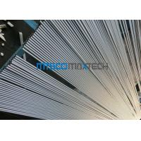 Wholesale 18BWG TP347 / 347H Bright Annealed Tube , Cold Drawn Seamless Steel Tube from china suppliers