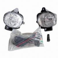 Wholesale Car/Auto Fog Lights for Toyota Hilux Vigo 2012, with 12V Voltage, Made of Crystal Glass from china suppliers