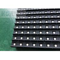 Wholesale High Power P10 Outdoor Led Module Display IP65 With 120 Frame / S Rate , FCC UL Standard from china suppliers