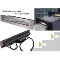 Wholesale Outdoor IP 67 Waterproofing Aluminum Housing LED Step Lights Waterproof from china suppliers