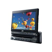 Wholesale JVC KD-AV7100 Touch screen DVD Player from china suppliers