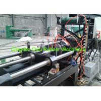 Wholesale Closed Cell NBR / PVC Rubber Sheet Making Machine With CE EAC Certificated from china suppliers