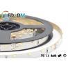 DC 24V Flexible LED Strip Lights , High Brightness Side Emitting LED Light Strip for sale