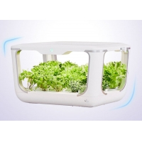 Wholesale PVC 15 Holes 24V Vertical Hydroponic Growing Systems from china suppliers