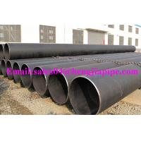 Wholesale LSAW Steel Pipe(8''-48'') from china suppliers