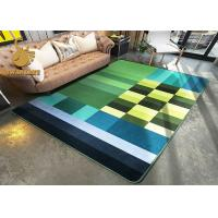 Wholesale Commercial Modern Indoor Area Rugs For Home And Hotel TPR Backing from china suppliers