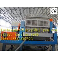 Wholesale Egg Tray Production Machine with CE Cerification from china suppliers