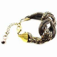 Wholesale Metal Bracelet, Eco-friendly from china suppliers