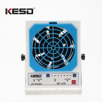 Wholesale Wind Speed Adjustable Benchtop Air Ionizer For Static Electricity Neutralization from china suppliers