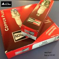 Quality 2 Wheeler Motorcyle Spark Plug E6TC L87YC W6BC W14FPUL DX100 JOG90 for sale