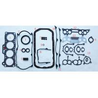 Wholesale F6 Engine Parts Full Set for MAZDA engine gasket F601-99-100 50075300 from china suppliers