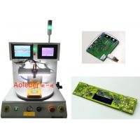 Buy cheap FFC/FPC/HSC to PCB Hot Bar Bonding Machine with Excellent Performance PCB Welder from wholesalers