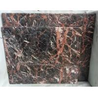 Azalea Red Marble Slabs & Tiles,Cuckoo Red Marble Tiles,Brown Beauty Marble Tiles,China Red Marble Tiles for sale