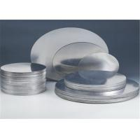 Wholesale DC / CC Material Aluminium Circles from china suppliers