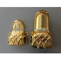 Wholesale PP Recycled Funeral Coffin Accessories American Style corner24# from china suppliers