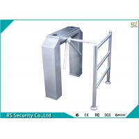 Wholesale Fingerprint Optional Waist Height Tripod Turnstile Management from china suppliers