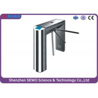 Mm drop arm waist height turnstile gate for gym of item