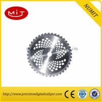 China Professional High Performance Metal Band Saw Blade for Cutting Grass Used in Vertical Bandsaw on sale