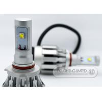 Buy cheap 360 Degree Cree Auto Led Headlight 2000 Lumen 50 Watt Dc 12v-24v from wholesalers