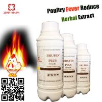 Wholesale Natural Remedies Anti Viral Fever For Layer Broiler Chicken Chick Hen from china suppliers