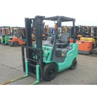 Wholesale Used Mitsubishi FD-15T 1.5T Forklift For Sale Original japan from china suppliers