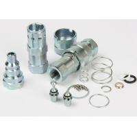 """Wholesale 3/8"""" High Pressure Hydraulic Couplings , Parker TC Interchange High Pressure Coupling from china suppliers"""