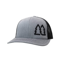 Wholesale Unisex Embroidered Baseball Caps Six Panels Curved Brim Trucker Mesh Hat from china suppliers