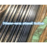 China Sa-213t22 T11 T91 High Pressure Steel Tubing Seamless For Boiler Good Performance on sale