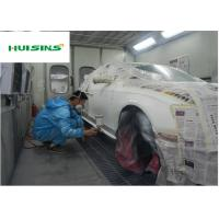 Wholesale Durable High Gloss 2K  Automotive Spray Painting Topcoat from china suppliers