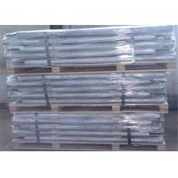 Wholesale Pier / piling Aluminum Anode for seawater and offshore structures from china suppliers