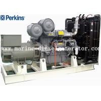 Wholesale 350KVA Perkins Diesel Generator, 280KW Open Type Generator For Backup Power from china suppliers