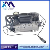 Wholesale Standard Air Suspension Compressor Part 4L0698007D 7L0698835A 7L8616007A For Audi Q7 from china suppliers