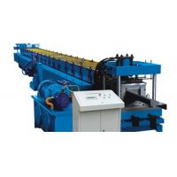 China Roofing Panel C Channel Roll Forming Machine, C Purlin Forming Machine on sale