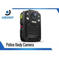 Wholesale Wifi Night Vision Body Camera Supporting Rechargeable Battery for Police from china suppliers