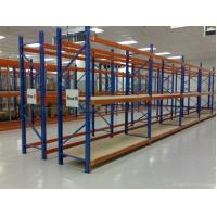 Wholesale Durable Commercial Metal Medium Duty Shelving Loading Capacity 500 KG / Level from china suppliers