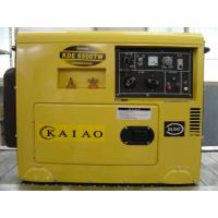 Wholesale Welding Dual-use Generator Machine (KDE6500TW) from china suppliers