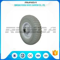 Wholesale Roller Bearing Hand Dolly Wheels 70mm Hub Length Super Elasticity OEM Allowed from china suppliers