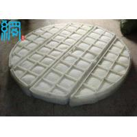 Wholesale Plastic demister For Gas Liquid Separation from china suppliers