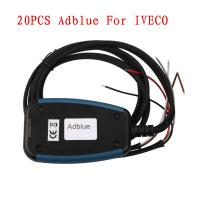 Wholesale 20pcs Truck Adblueobd2 Emulator For IVECO from china suppliers