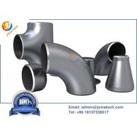 China Corrosion Resistant Nickel Based Alloys Inconel Pipe Fittings For Pipeline Sealing on sale
