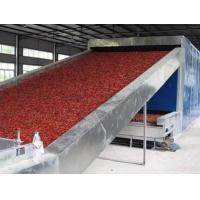 Wholesale What is the difference between natural air-dried chili and dried chili? from china suppliers