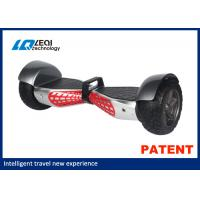 Wholesale Remote Control 2 Wheel Electric Scooter No Handrail With LED Light Battery Reminder from china suppliers