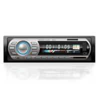 Wholesale 12V USB 450MHz Car MP3 Player Fm Transmitter Aux CD Player For Car from china suppliers