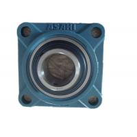 Wholesale Agricultural machinery insert ball bearing pillow block bearing U  UCF210 from china suppliers
