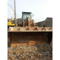 Quality USED LIUGONG 856 Wheel Loader with cat engine For SALE CHINA for sale