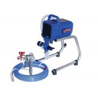 Wholesale High Pressure Electric Airless Paint Sprayer , airless spraying equipment from china suppliers