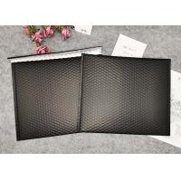Wholesale Matt Black Horizontal Bubble Package Envelope Shock Resistance SGS Certification from china suppliers