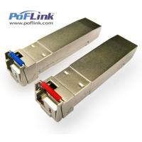 Wholesale 10G bi-di SFP+ Transceiver from china suppliers