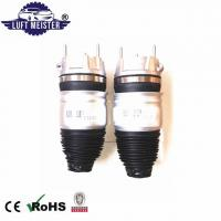 Wholesale Aftermarket Front Air Suspension Spring , Range Rover Air Suspension Parts from china suppliers