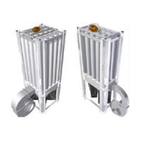 Wholesale HQMM coal mill special gas box pulse cloth stone dust collector machine from china suppliers
